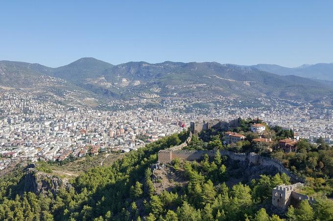 Ежегодные расходы на недвижимость в Турции